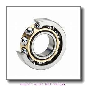 FAG QJ316-N2-MPA-T42A  Angular Contact Ball Bearings
