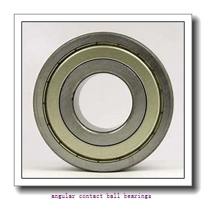 FAG 3203-BC-TNH  Angular Contact Ball Bearings