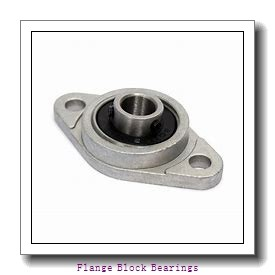 LINK BELT EFRB22440E  Flange Block Bearings