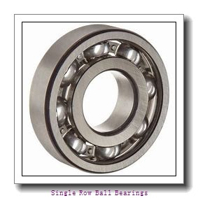 20 mm x 47 mm x 14 mm  TIMKEN 204W  Single Row Ball Bearings
