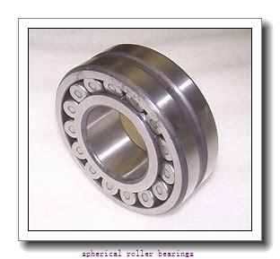 7.087 Inch | 180 Millimeter x 12.598 Inch | 320 Millimeter x 3.386 Inch | 86 Millimeter  SKF 22236 CCK/C4W33  Spherical Roller Bearings