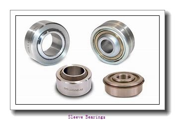ISOSTATIC SS-4056-32  Sleeve Bearings