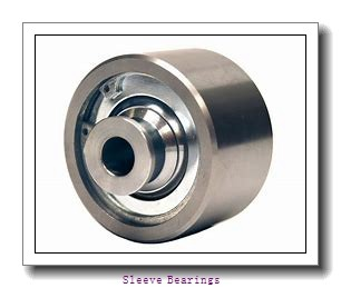 ISOSTATIC CB-3543-40  Sleeve Bearings
