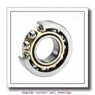 6.5 Inch | 165.1 Millimeter x 7.5 Inch | 190.5 Millimeter x 0.5 Inch | 12.7 Millimeter  INA CSED065-2SO  Angular Contact Ball Bearings