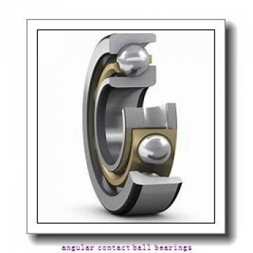 1.378 Inch | 35 Millimeter x 3.937 Inch | 100 Millimeter x 0.984 Inch | 25 Millimeter  KOYO 7407BG  Angular Contact Ball Bearings