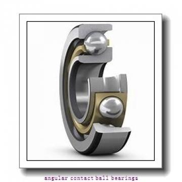 2.756 Inch | 70 Millimeter x 5.906 Inch | 150 Millimeter x 2.5 Inch | 63.5 Millimeter  NSK 3314MC3  Angular Contact Ball Bearings