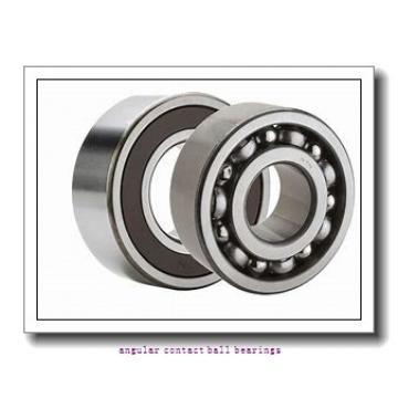 0.787 Inch | 20 Millimeter x 2.047 Inch | 52 Millimeter x 0.591 Inch | 15 Millimeter  INA 7304-B-E-2RS  Angular Contact Ball Bearings