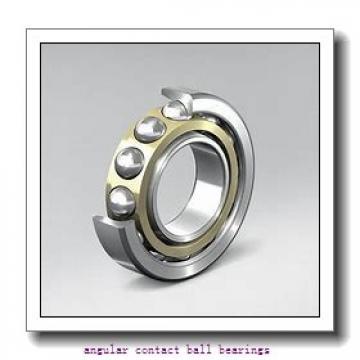 0.984 Inch   25 Millimeter x 2.047 Inch   52 Millimeter x 0.591 Inch   15 Millimeter  NSK 7205AWG  Angular Contact Ball Bearings