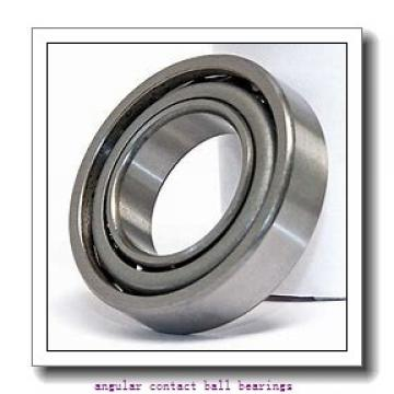 1.378 Inch | 35 Millimeter x 2.835 Inch | 72 Millimeter x 1.063 Inch | 27 Millimeter  NSK 5207JC3  Angular Contact Ball Bearings