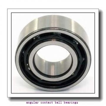 FAG 3207-J  Angular Contact Ball Bearings