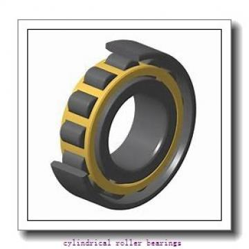 3.74 Inch | 95 Millimeter x 7.874 Inch | 200 Millimeter x 1.772 Inch | 45 Millimeter  CONSOLIDATED BEARING N-319E C/3  Cylindrical Roller Bearings