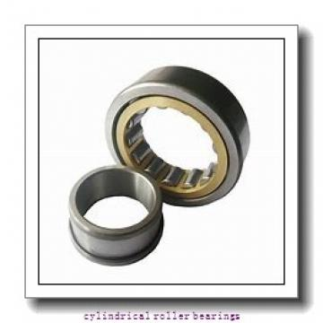 0.669 Inch | 17 Millimeter x 1.575 Inch | 40 Millimeter x 0.472 Inch | 12 Millimeter  CONSOLIDATED BEARING NU-203E  Cylindrical Roller Bearings