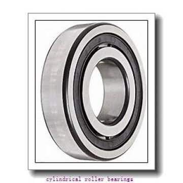 4.331 Inch | 110 Millimeter x 9.449 Inch | 240 Millimeter x 1.969 Inch | 50 Millimeter  CONSOLIDATED BEARING N-322  Cylindrical Roller Bearings