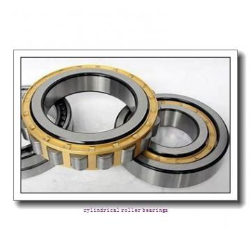 3.543 Inch | 90 Millimeter x 7.48 Inch | 190 Millimeter x 1.693 Inch | 43 Millimeter  CONSOLIDATED BEARING N-318 M  Cylindrical Roller Bearings