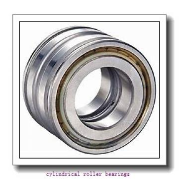 0.669 Inch | 17 Millimeter x 1.575 Inch | 40 Millimeter x 0.472 Inch | 12 Millimeter  CONSOLIDATED BEARING NU-203E C/3  Cylindrical Roller Bearings