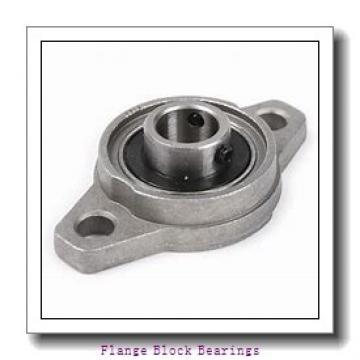 DODGE EF4B-S2-315R  Flange Block Bearings
