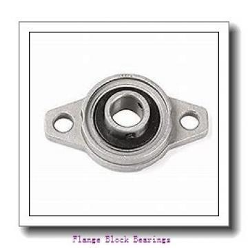 LINK BELT FC3U236N  Flange Block Bearings