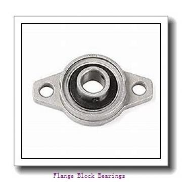 LINK BELT FCEU363  Flange Block Bearings