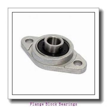 DODGE EF4B-S2-115RE  Flange Block Bearings