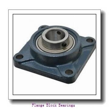 DODGE EF4B-S2-211R  Flange Block Bearings