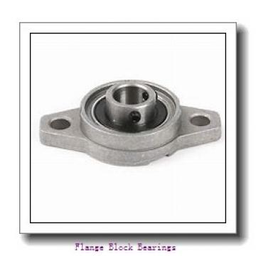 QM INDUSTRIES QAAC13A207SC  Flange Block Bearings