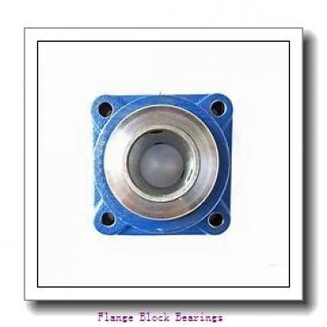 QM INDUSTRIES QAAC15A075SC  Flange Block Bearings