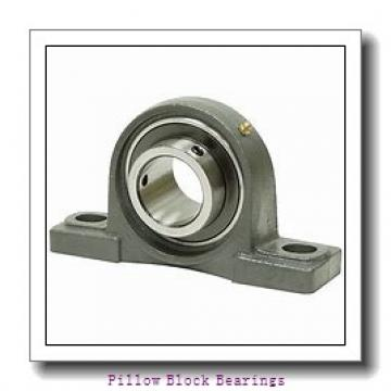 6.5 Inch | 165.1 Millimeter x 8.43 Inch | 214.122 Millimeter x 7.5 Inch | 190.5 Millimeter  QM INDUSTRIES QMPG34J608SET  Pillow Block Bearings