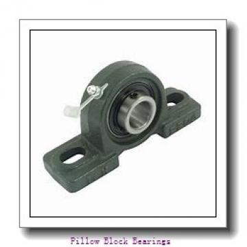 2.188 Inch | 55.575 Millimeter x 4.02 Inch | 102.108 Millimeter x 3 Inch | 76.2 Millimeter  QM INDUSTRIES QVVPA13V203SO  Pillow Block Bearings