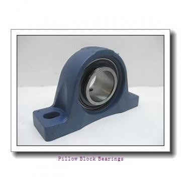 4.921 Inch | 125 Millimeter x 7.02 Inch | 178.3 Millimeter x 6.126 Inch | 155.6 Millimeter  QM INDUSTRIES QVVPX28V125SO  Pillow Block Bearings