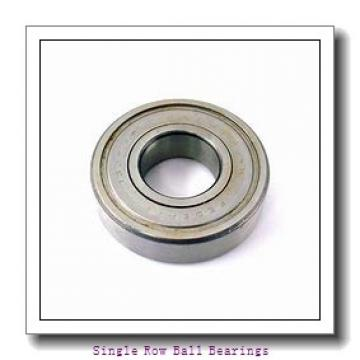 65 mm x 100 mm x 18 mm  TIMKEN 9113KG  Single Row Ball Bearings