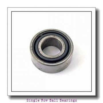 TIMKEN 9106KDD FS899E  Single Row Ball Bearings