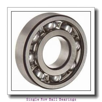 SKF 6309 2ZNRJEM  Single Row Ball Bearings