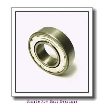 55 mm x 90 mm x 18 mm  TIMKEN 9111PP  Single Row Ball Bearings