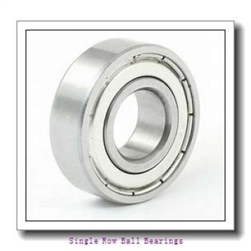 25 mm x 52 mm x 15,24 mm  TIMKEN 205KLD  Single Row Ball Bearings