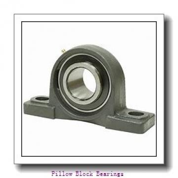 3.346 Inch | 85 Millimeter x 4.03 Inch | 102.362 Millimeter x 3.74 Inch | 95 Millimeter  QM INDUSTRIES QMP18J085SO  Pillow Block Bearings