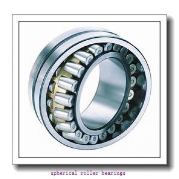 35 mm x 80 mm x 21 mm  SKF 21307 CC  Spherical Roller Bearings