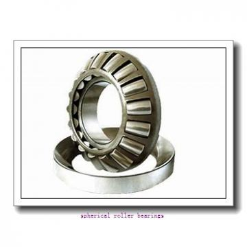 120 mm x 215 mm x 76 mm  SKF 23224 CC/W33  Spherical Roller Bearings