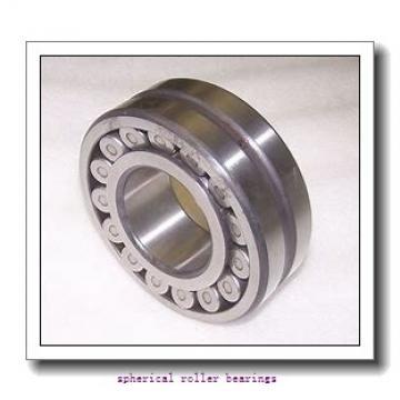 5.906 Inch | 150 Millimeter x 8.858 Inch | 225 Millimeter x 2.953 Inch | 75 Millimeter  SKF 24030 CC/C3W33  Spherical Roller Bearings