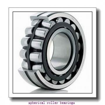 3.543 Inch | 90 Millimeter x 6.299 Inch | 160 Millimeter x 1.575 Inch | 40 Millimeter  TIMKEN 22218KCJW33  Spherical Roller Bearings