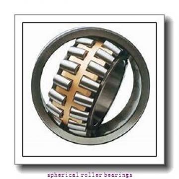0.984 Inch | 25 Millimeter x 2.047 Inch | 52 Millimeter x 0.709 Inch | 18 Millimeter  SKF 22205 E/C3  Spherical Roller Bearings