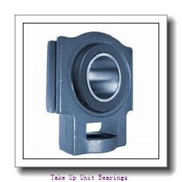 DODGE NSTU-SXV-200  Take Up Unit Bearings