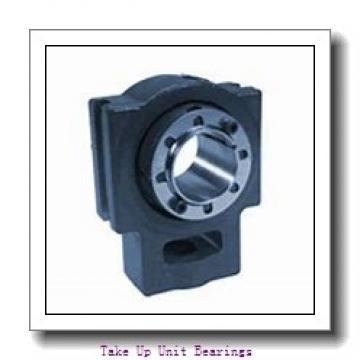 LINK BELT DSB22439H12  Take Up Unit Bearings