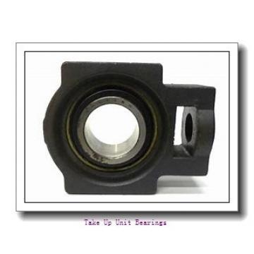 LINK BELT DSHB22555H18  Take Up Unit Bearings