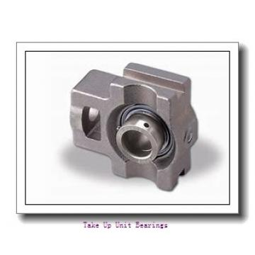 DODGE NSTU-SXV-111  Take Up Unit Bearings