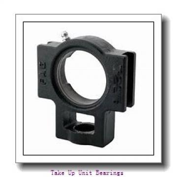 LINK BELT DSLB685530  Take Up Unit Bearings