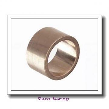 ISOSTATIC CB-3644-48  Sleeve Bearings