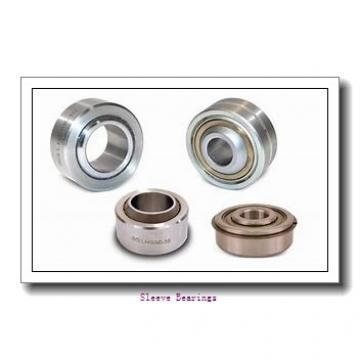 ISOSTATIC CB-3546-36  Sleeve Bearings