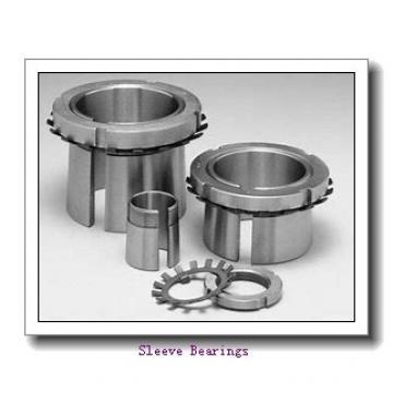 ISOSTATIC SS-3640-16  Sleeve Bearings