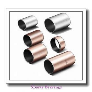 ISOSTATIC SS-4052-24  Sleeve Bearings