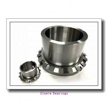 ISOSTATIC CB-3543-36  Sleeve Bearings